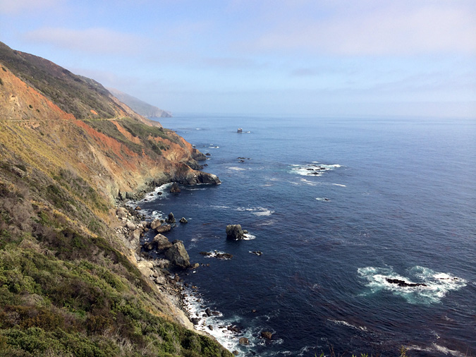 Big Sur will not disappoint