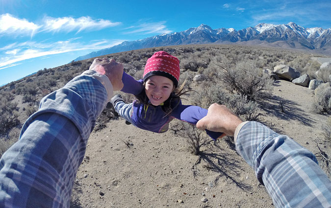 Weekend in Lone Pine – Exploring Alabama Hills and Onion Valley
