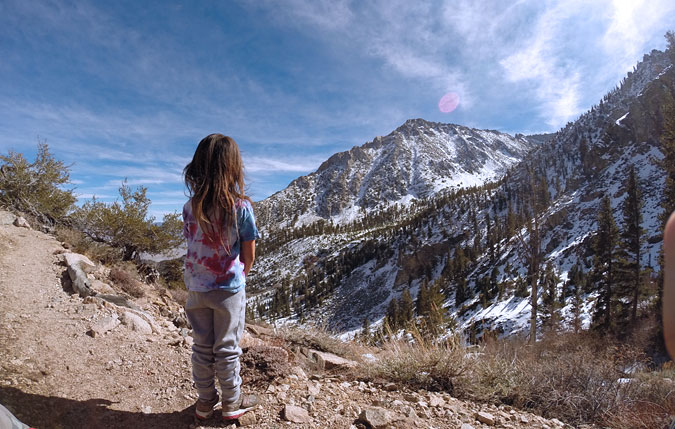 Weekend in Lone Pine - Exploring Alabama Hills and Onion ...